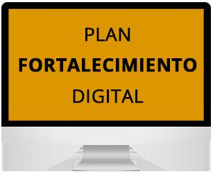 Plan Fortalecimiento Digital